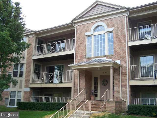 3504 Back Pointe Court 3B, ABINGDON, MD 21009 (#MDHR255794) :: Tessier Real Estate