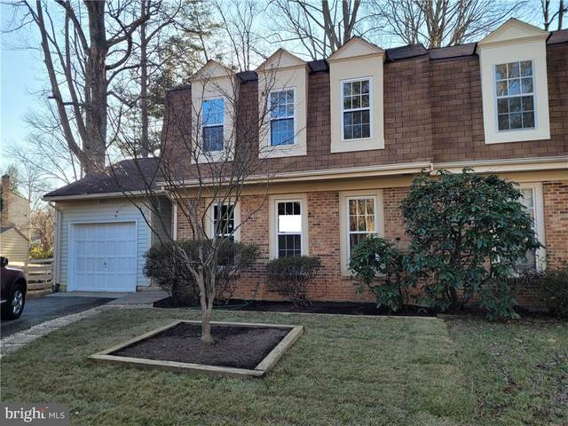 10005 Wood Sorrels Lane, BURKE, VA 22015 (#VAFX1175742) :: The Redux Group