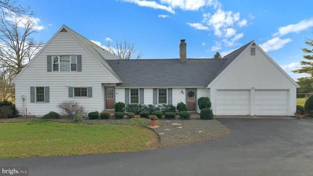 137 State Road, MECHANICSBURG, PA 17050 (#PACB131288) :: Liz Hamberger Real Estate Team of KW Keystone Realty