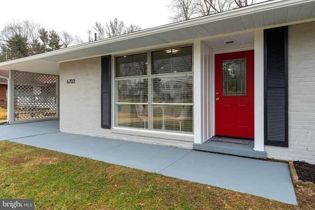 6703 Hopewell Avenue, SPRINGFIELD, VA 22151 (#VAFX1175746) :: Pearson Smith Realty