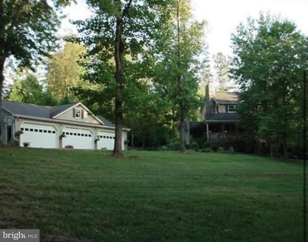 203 Rock Mills Road, WOODVILLE, VA 22749 (#VARP107732) :: Bruce & Tanya and Associates