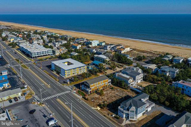 1307 Coastal Highway, FENWICK ISLAND, DE 19944 (#DESU175834) :: CoastLine Realty
