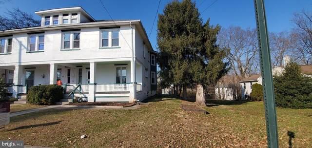 17 Clamer Avenue, COLLEGEVILLE, PA 19426 (#PAMC680176) :: Bob Lucido Team of Keller Williams Integrity