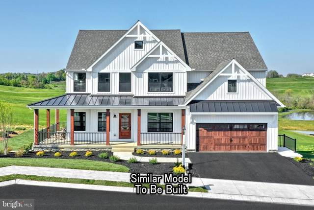 Lot 9 Butler Road, LEBANON, PA 17042 (#PALN117542) :: The Heather Neidlinger Team With Berkshire Hathaway HomeServices Homesale Realty