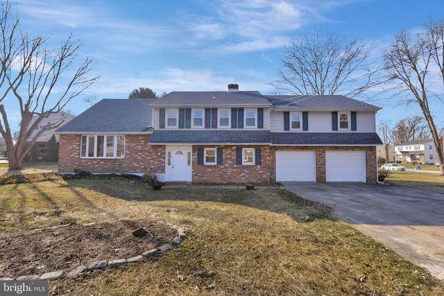16 Colton Drive, PLYMOUTH MEETING, PA 19462 (#PAMC680178) :: ExecuHome Realty