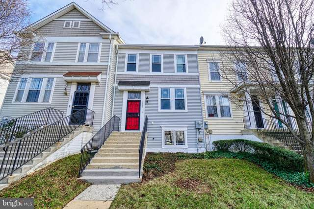 1883 Tubman Road SE, WASHINGTON, DC 20020 (#DCDC503612) :: SURE Sales Group