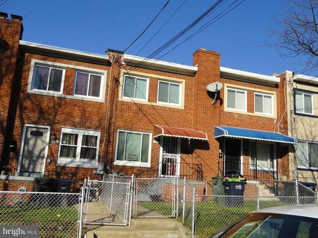 1482 Bangor Street SE, WASHINGTON, DC 20020 (#DCDC503614) :: Fairfax Realty of Tysons