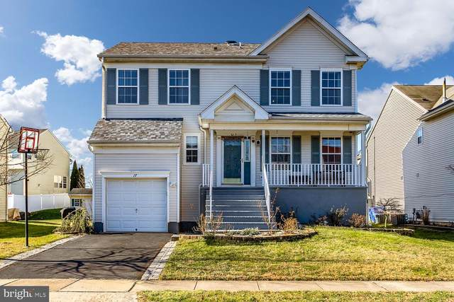 17 Greenbrook Drive, COLUMBUS, NJ 08022 (#NJBL389618) :: Holloway Real Estate Group