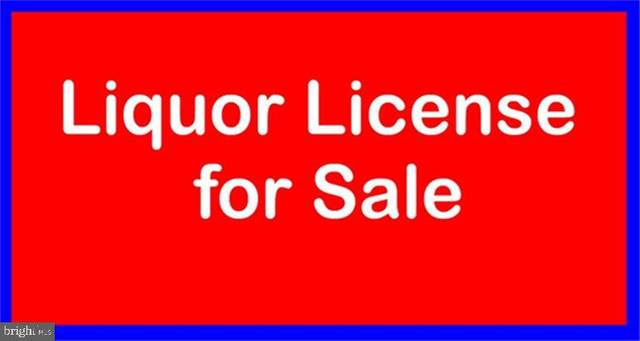 831 Wayne Avenue Liquor License, CHAMBERSBURG, PA 17201 (#PAFL177514) :: The Jim Powers Team