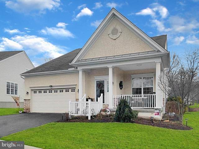 150 Reynolds Lane, WEST GROVE, PA 19390 (#PACT527528) :: The Dailey Group