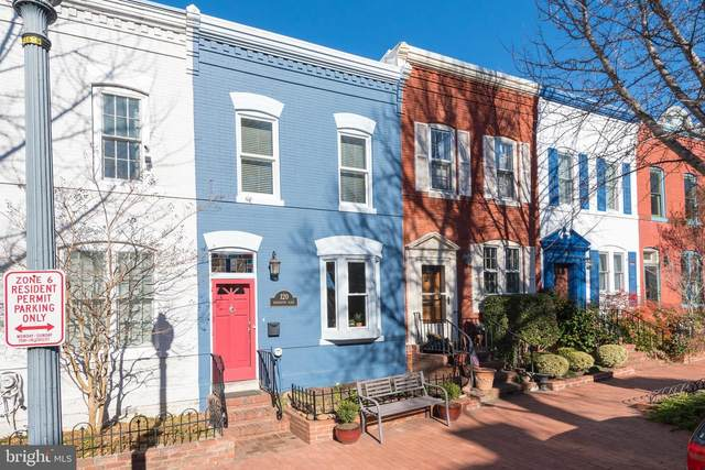 120 Duddington Place SE, WASHINGTON, DC 20003 (#DCDC503628) :: Eng Garcia Properties, LLC