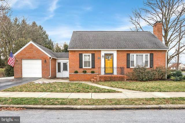 604 Highland Avenue, CHAMBERSBURG, PA 17201 (#PAFL177516) :: Lucido Agency of Keller Williams