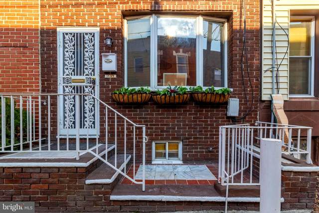 1539 Emily Street, PHILADELPHIA, PA 19145 (#PAPH978516) :: Certificate Homes