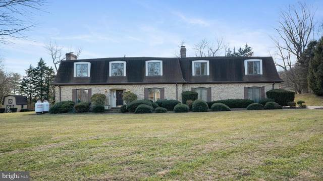 5003 Camelback Lane, FREDERICK, MD 21703 (#MDFR276366) :: The Gold Standard Group