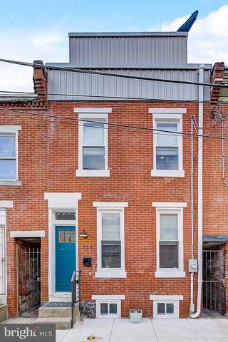 720 S Chadwick Street, PHILADELPHIA, PA 19146 (#PAPH978520) :: The Dailey Group