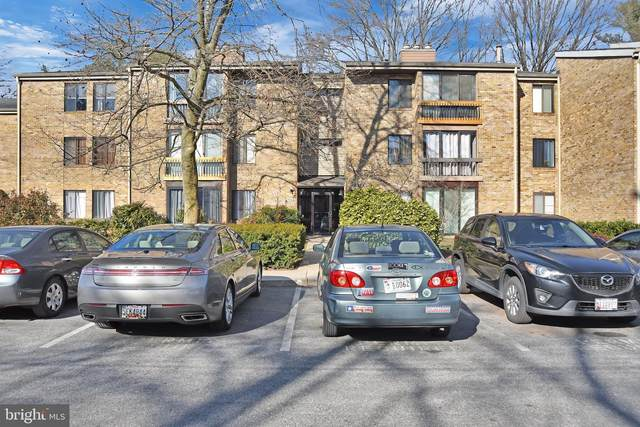 10578 Cross Fox Lane F-1, COLUMBIA, MD 21044 (#MDHW289558) :: Fairfax Realty of Tysons