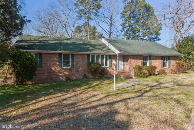 902 Riverside Drive, SALISBURY, MD 21801 (#MDWC111228) :: Corner House Realty