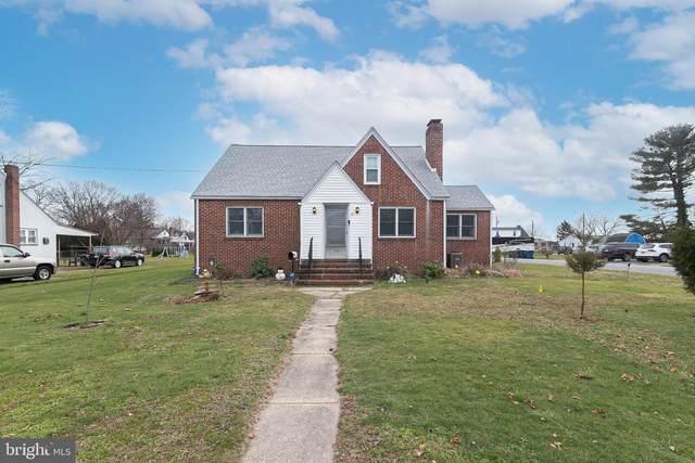 306 Pine Street, WILLIAMSTOWN, NJ 08094 (#NJGL269982) :: Holloway Real Estate Group