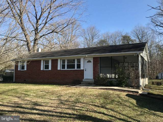 13716 Tower Road, BRANDYWINE, MD 20613 (#MDPG593694) :: The Maryland Group of Long & Foster Real Estate