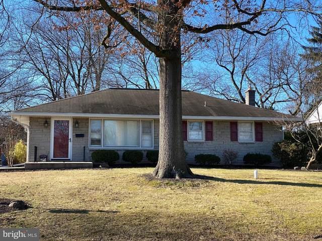 432 N Mount Joy Street, ELIZABETHTOWN, PA 17022 (#PALA175994) :: The Joy Daniels Real Estate Group
