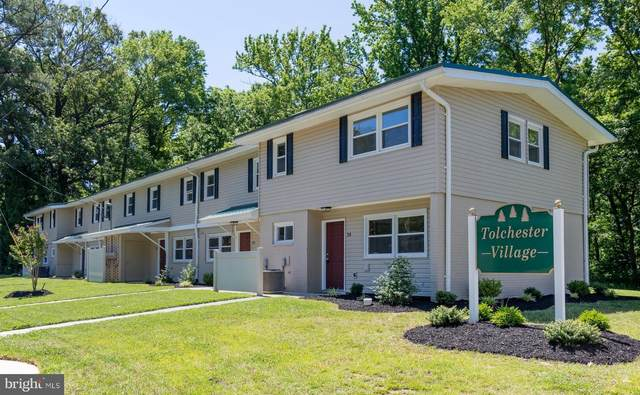 21324 Persimmon Drive #10, CHESTERTOWN, MD 21620 (#MDKE117556) :: Great Falls Great Homes