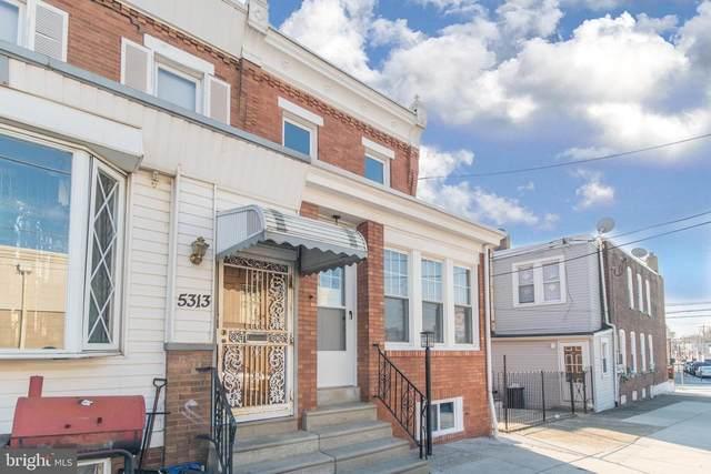 5311 Darrah Street, PHILADELPHIA, PA 19124 (#PAPH978544) :: Bowers Realty Group