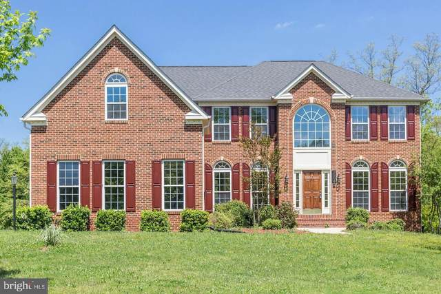 9504 Stoney Harbor Drive, FORT WASHINGTON, MD 20744 (#MDPG593696) :: Jennifer Mack Properties