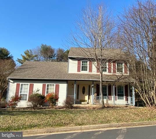 4650 Holleyside Court, DUMFRIES, VA 22025 (#VAPW512966) :: The Matt Lenza Real Estate Team