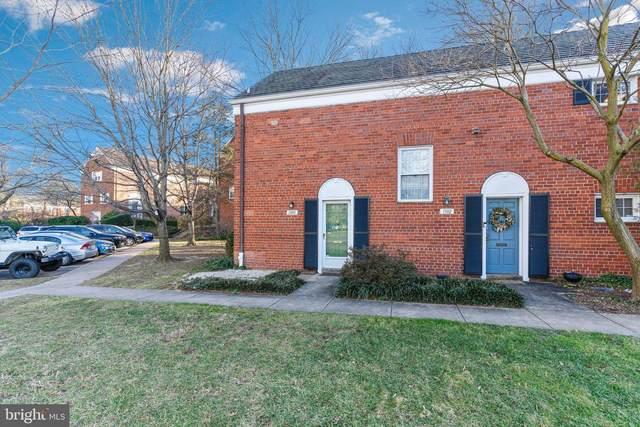1300 Martha Custis Drive, ALEXANDRIA, VA 22302 (#VAAX255008) :: Jacobs & Co. Real Estate
