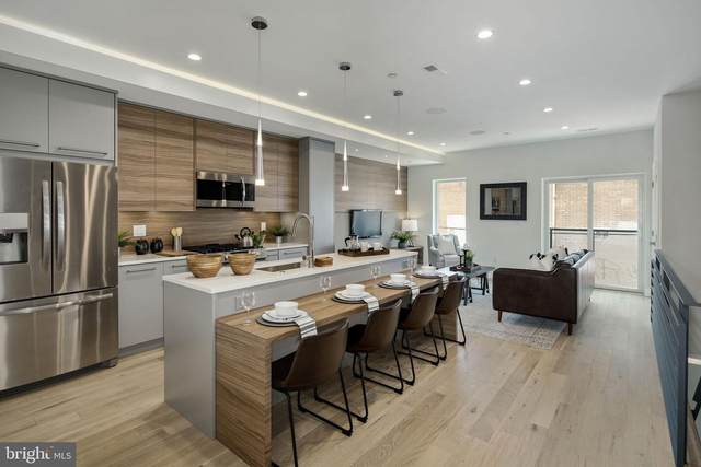 1715 N Philip Street A, PHILADELPHIA, PA 19122 (#PAPH978558) :: Linda Dale Real Estate Experts