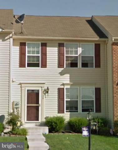 198 Ridge View Lane, HANOVER, PA 17331 (#PAYK151436) :: HergGroup Mid-Atlantic
