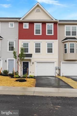 Lot 296 Furlong Way, MARTINSBURG, WV 25404 (#WVBE183056) :: City Smart Living