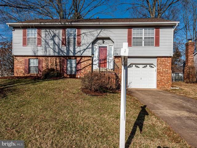 14712 Jarnigan Street, CENTREVILLE, VA 20120 (#VAFX1175812) :: Jennifer Mack Properties