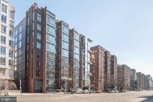 1211 13TH Street NW #306, WASHINGTON, DC 20005 (#DCDC503662) :: ExecuHome Realty