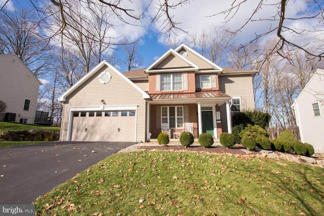 3154 Overlook Drive, ALLENTOWN, PA 18103 (#PALH115844) :: LoCoMusings
