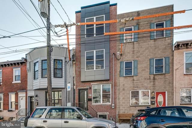 410 Moore Street, PHILADELPHIA, PA 19148 (#PAPH978582) :: Certificate Homes