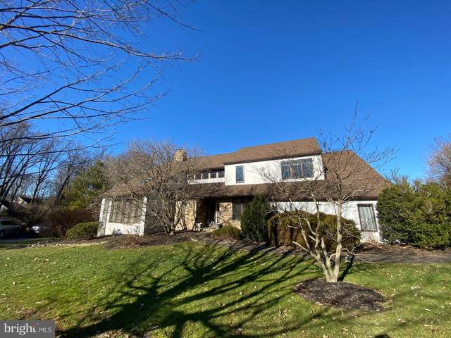 227 Cheshire Circle, WEST CHESTER, PA 19380 (#PACT527562) :: RE/MAX Main Line