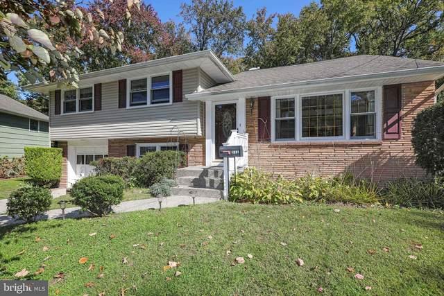 1221 Oakwood Road, HADDONFIELD, NJ 08033 (#NJCD411380) :: Holloway Real Estate Group