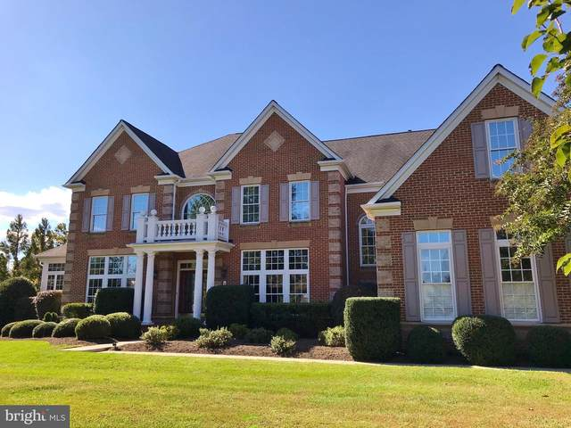 9912 Rosewood Hill Circle, VIENNA, VA 22182 (#VAFX1175820) :: Bowers Realty Group