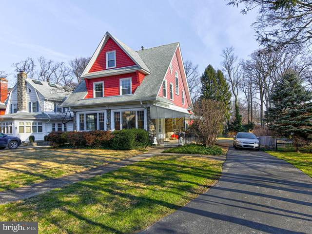 315 Bewley Road, HAVERTOWN, PA 19083 (#PADE537822) :: The Dailey Group