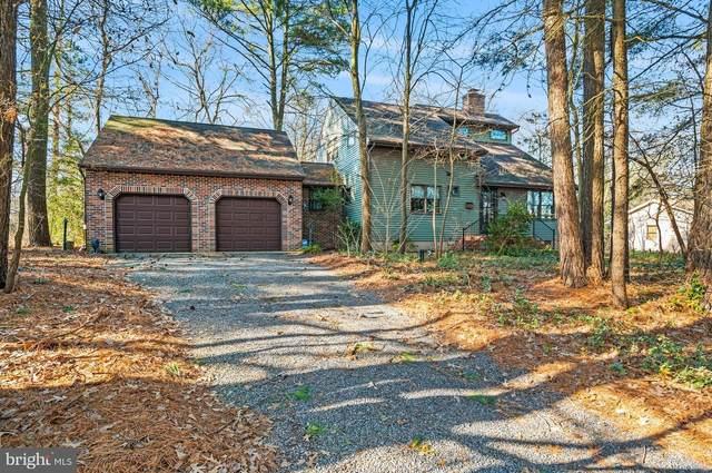127 Pebble Drive, DAGSBORO, DE 19939 (#DESU175850) :: Bright Home Group