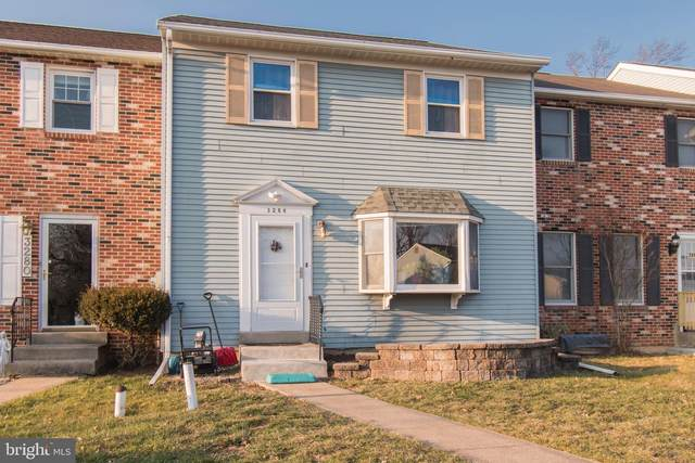 3284 Roxbury Road, HATFIELD, PA 19440 (#PAMC680198) :: The John Kriza Team