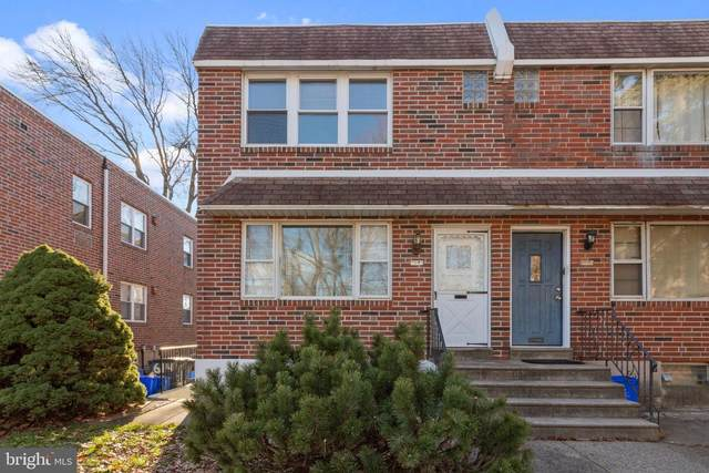 614 Borbeck Avenue, PHILADELPHIA, PA 19111 (#PAPH978606) :: Bowers Realty Group