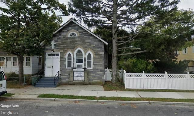 7 W Merion Avenue, PLEASANTVILLE, NJ 08232 (#NJAC116084) :: Colgan Real Estate