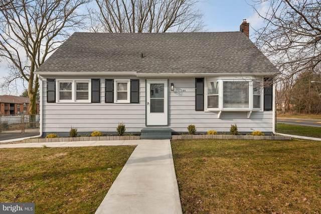 105 Lakeview Terrace, EASTAMPTON, NJ 08060 (#NJBL389642) :: The Schiff Home Team