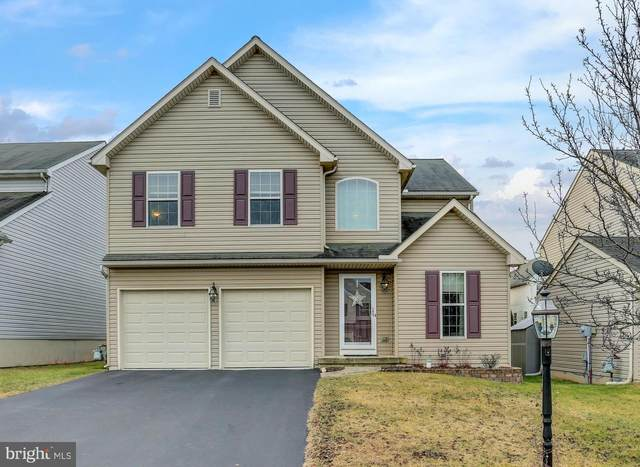 580 Thomas Armor Drive, WINDSOR, PA 17366 (#PAYK151448) :: Flinchbaugh & Associates