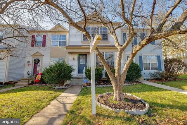 351 Bridle Crest Square NE, LEESBURG, VA 20176 (#VALO428890) :: Great Falls Great Homes