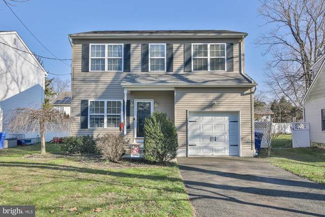 251 Harrison Avenue, MOUNT HOLLY, NJ 08060 (#NJBL389648) :: Holloway Real Estate Group
