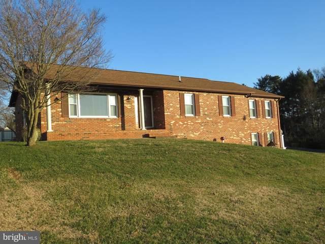 210 Chestnut Drive, CULPEPER, VA 22701 (#VACU143412) :: LoCoMusings