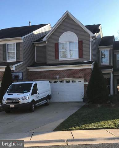 3119 Woodspring Drive, ABINGDON, MD 21009 (#MDHR255820) :: Tessier Real Estate